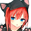 Иконка Майнкрафт сервера CherryCraft