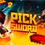 Иконка Майнкрафт сервера PickSword