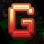 Иконка Майнкрафт сервера PvPGrand