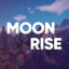 Иконка Майнкрафт сервера MoonRise