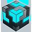 Иконка Майнкрафт сервера Hybrid Hi-Tech