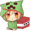 Иконка Майнкрафт сервера DdosCraft