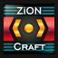Иконка Майнкрафт сервера play.zion-craft.ru:25565