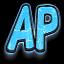 Иконка Майнкрафт сервера Alive-PvP
