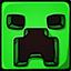 Иконка Майнкрафт сервера PlayHard