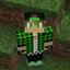 Иконка Майнкрафт сервера VanyaCity
