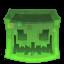 Иконка Майнкрафт сервера SuperSky