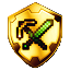 Иконка Майнкрафт сервера FerumMC