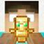 Иконка Майнкрафт сервера Something Strange