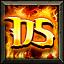 Иконка Майнкрафт сервера DestroyCraft