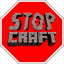 Иконка Майнкрафт сервера StopCraft