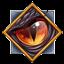 Иконка Майнкрафт сервера SuperCraft