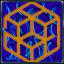 Иконка Майнкрафт сервера Project-MGS