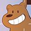 Иконка Майнкрафт сервера Mc.BearFarm.Ru