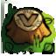 Иконка Майнкрафт сервера VanillaWorld