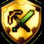 Иконка Майнкрафт сервера UnitySpace