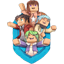Иконка Майнкрафт сервера MineSpark