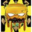 Иконка Майнкрафт сервера Dark Craft