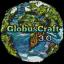 Иконка Майнкрафт сервера GlobusCraft