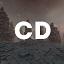 Иконка Майнкрафт сервера CraftDan