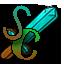 Иконка Майнкрафт сервера Survival Craft