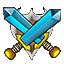 Иконка Майнкрафт сервера GunMC