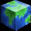 Иконка Майнкрафт сервера Arxonium