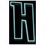 Иконка Майнкрафт сервера HyperBeastMine