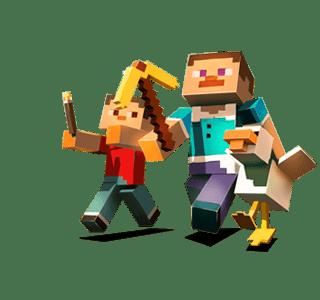 Мониторинг серверов Minecraft PE 0.16.0