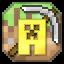 Иконка Майнкрафт сервера Oscarconia