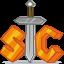 Иконка Майнкрафт сервера SaberCraft