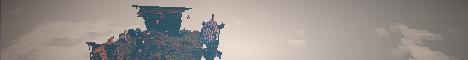 Баннер сервера Майнкрафт RevolS