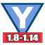Иконка Майнкрафт сервера YottaCraft