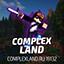 Иконка Майнкрафт сервера ComplexLand