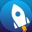 Иконка Майнкрафт сервера MoonPower