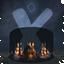 Иконка Майнкрафт сервера ProjectX