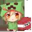 Иконка Майнкрафт сервера SparkCraft