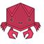 Иконка Майнкрафт сервера Crubix