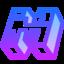 Иконка Майнкрафт сервера CyberCraft
