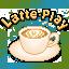 Иконка Майнкрафт сервера Latte-play