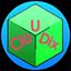 Иконка Майнкрафт сервера ClouDix