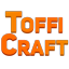 Иконка Майнкрафт сервера ToffiCraft