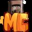 Иконка Майнкрафт сервера MegaCraft