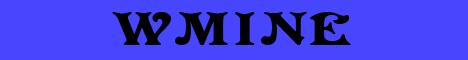 Баннер сервера Майнкрафт Wmineoff