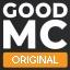 Иконка Майнкрафт сервера GoodMineCraft Original
