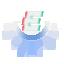 Иконка Майнкрафт сервера Exdenzity