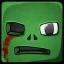 Иконка Майнкрафт сервера WalkingDead