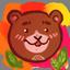 Иконка Майнкрафт сервера CraftBear