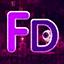 Иконка Майнкрафт сервера Festros Dream
