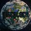 Иконка Майнкрафт сервера FireBlock